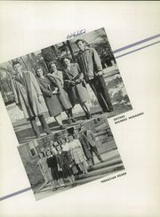 Page 14, 1944 Edition, Nott Terrace High School - Terracian Yearbook (Schenectady, NY) online yearbook collection