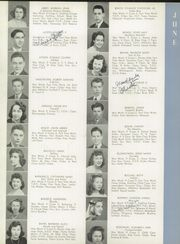 Page 16, 1944 Edition, Nott Terrace High School - Terracian Yearbook (Schenectady, NY) online yearbook collection