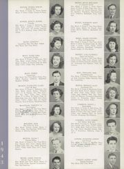 Page 17, 1944 Edition, Nott Terrace High School - Terracian Yearbook (Schenectady, NY) online yearbook collection