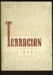 Nott Terrace High School - Terracian Yearbook (Schenectady, NY) online yearbook collection, 1948 Edition, Page 1
