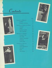 Page 11, 1956 Edition, St Gabriel High School - Adrian Yearbook (New Rochelle, NY) online yearbook collection