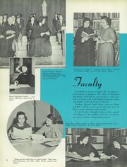 Page 12, 1956 Edition, St Gabriel High School - Adrian Yearbook (New Rochelle, NY) online yearbook collection