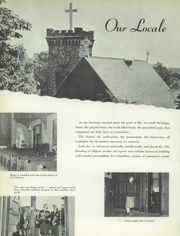Page 14, 1956 Edition, St Gabriel High School - Adrian Yearbook (New Rochelle, NY) online yearbook collection