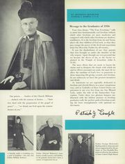 Page 9, 1956 Edition, St Gabriel High School - Adrian Yearbook (New Rochelle, NY) online yearbook collection