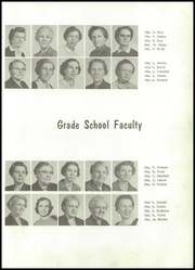 Page 11, 1958 Edition, Sherman Central High School - Wildcat Yearbook (Sherman, NY) online yearbook collection