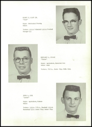 Page 15, 1958 Edition, Sherman Central High School - Wildcat Yearbook (Sherman, NY) online yearbook collection