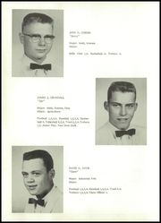 Page 16, 1958 Edition, Sherman Central High School - Wildcat Yearbook (Sherman, NY) online yearbook collection