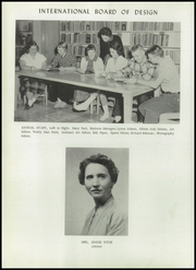 Page 12, 1959 Edition, Sherman Central High School - Wildcat Yearbook (Sherman, NY) online yearbook collection