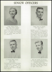Page 14, 1959 Edition, Sherman Central High School - Wildcat Yearbook (Sherman, NY) online yearbook collection