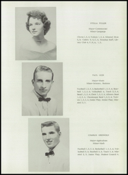 Page 15, 1959 Edition, Sherman Central High School - Wildcat Yearbook (Sherman, NY) online yearbook collection