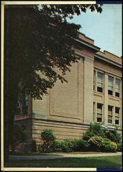 Page 2, 1959 Edition, Sherman Central High School - Wildcat Yearbook (Sherman, NY) online yearbook collection