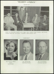 Page 8, 1959 Edition, Sherman Central High School - Wildcat Yearbook (Sherman, NY) online yearbook collection