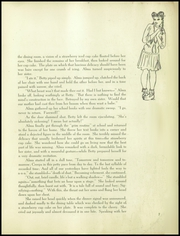 Page 11, 1944 Edition, Wadleigh High School - Owl Yearbook (New York, NY) online yearbook collection