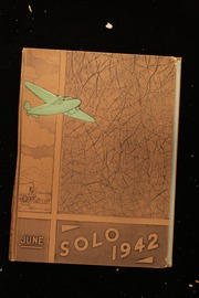 Page 1, 1942 Edition, Manhattan High School of Aviation Trades - Solo Yearbook (New York, NY) online yearbook collection