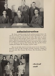 Page 16, 1946 Edition, Manhattan High School of Aviation Trades - Solo Yearbook (New York, NY) online yearbook collection