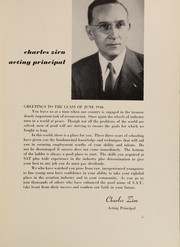Page 9, 1946 Edition, Manhattan High School of Aviation Trades - Solo Yearbook (New York, NY) online yearbook collection