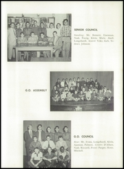 Page 11, 1953 Edition, Manhattan High School of Aviation Trades - Solo Yearbook (New York, NY) online yearbook collection