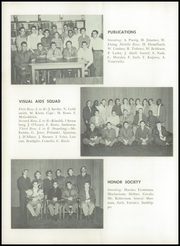 Page 12, 1953 Edition, Manhattan High School of Aviation Trades - Solo Yearbook (New York, NY) online yearbook collection