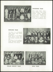 Page 14, 1953 Edition, Manhattan High School of Aviation Trades - Solo Yearbook (New York, NY) online yearbook collection