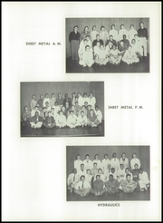 Page 15, 1953 Edition, Manhattan High School of Aviation Trades - Solo Yearbook (New York, NY) online yearbook collection