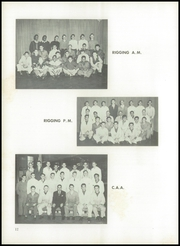 Page 16, 1953 Edition, Manhattan High School of Aviation Trades - Solo Yearbook (New York, NY) online yearbook collection