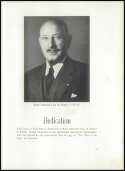 Page 7, 1953 Edition, Manhattan High School of Aviation Trades - Solo Yearbook (New York, NY) online yearbook collection