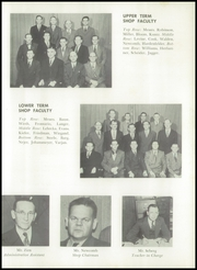 Page 9, 1953 Edition, Manhattan High School of Aviation Trades - Solo Yearbook (New York, NY) online yearbook collection