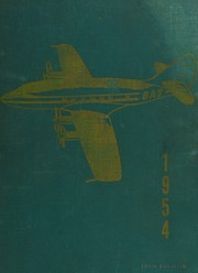 Page 1, 1954 Edition, Manhattan High School of Aviation Trades - Solo Yearbook (New York, NY) online yearbook collection