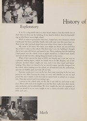 Page 10, 1954 Edition, Manhattan High School of Aviation Trades - Solo Yearbook (New York, NY) online yearbook collection
