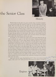 Page 11, 1954 Edition, Manhattan High School of Aviation Trades - Solo Yearbook (New York, NY) online yearbook collection