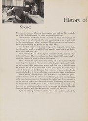 Page 14, 1954 Edition, Manhattan High School of Aviation Trades - Solo Yearbook (New York, NY) online yearbook collection