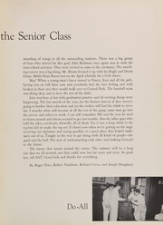 Page 15, 1954 Edition, Manhattan High School of Aviation Trades - Solo Yearbook (New York, NY) online yearbook collection