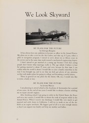 Page 16, 1954 Edition, Manhattan High School of Aviation Trades - Solo Yearbook (New York, NY) online yearbook collection