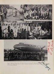 Page 9, 1954 Edition, Manhattan High School of Aviation Trades - Solo Yearbook (New York, NY) online yearbook collection
