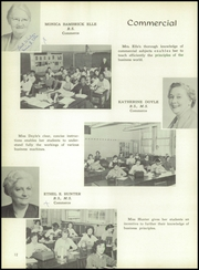 Page 16, 1958 Edition, Schuyler High School - Schuy Log Yearbook (Albany, NY) online yearbook collection