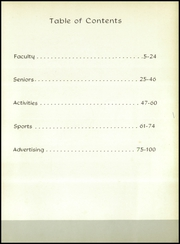 Page 7, 1958 Edition, Schuyler High School - Schuy Log Yearbook (Albany, NY) online yearbook collection