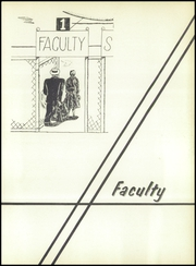 Page 9, 1958 Edition, Schuyler High School - Schuy Log Yearbook (Albany, NY) online yearbook collection