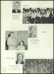Schuyler High School - Schuy Log Yearbook (Albany, NY) online yearbook collection, 1959 Edition, Page 20