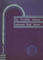 Page 1, 1936 Edition, Eastwood High School - Annual Yearbook (Syracuse, NY) online yearbook collection