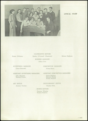 Page 10, 1936 Edition, Eastwood High School - Annual Yearbook (Syracuse, NY) online yearbook collection