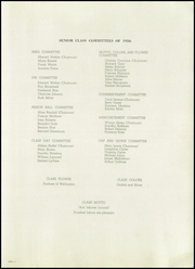 Page 11, 1936 Edition, Eastwood High School - Annual Yearbook (Syracuse, NY) online yearbook collection