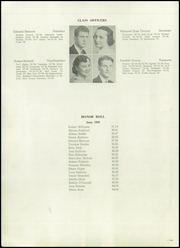 Page 12, 1936 Edition, Eastwood High School - Annual Yearbook (Syracuse, NY) online yearbook collection