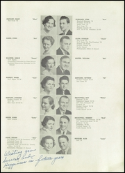 Page 13, 1936 Edition, Eastwood High School - Annual Yearbook (Syracuse, NY) online yearbook collection