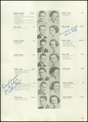 Page 14, 1936 Edition, Eastwood High School - Annual Yearbook (Syracuse, NY) online yearbook collection
