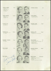 Page 15, 1936 Edition, Eastwood High School - Annual Yearbook (Syracuse, NY) online yearbook collection