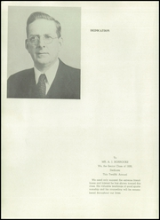 Page 6, 1936 Edition, Eastwood High School - Annual Yearbook (Syracuse, NY) online yearbook collection