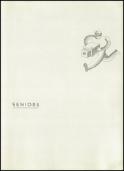 Page 9, 1936 Edition, Eastwood High School - Annual Yearbook (Syracuse, NY) online yearbook collection