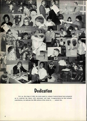 Page 10, 1966 Edition, Arkport Central High School - Arkon Yearbook (Arkport, NY) online yearbook collection