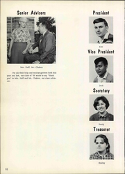 Page 16, 1966 Edition, Arkport Central High School - Arkon Yearbook (Arkport, NY) online yearbook collection