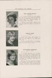 Page 11, 1925 Edition, Milne School - Bricks and Ivy Yearbook (Albany, NY) online yearbook collection